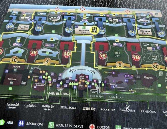 Тур в отель Hard Rock 5* 35