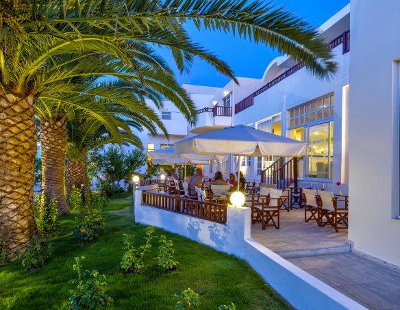 Тур в отель Rethymno Residence 3* 10