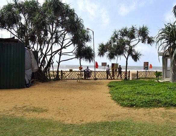 Тур в отель Tangerine Beach 4* 2