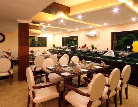 Тур в отель Resort De Alturas 4* 8