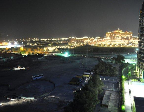 Тур в отель Khalidiya Palace Rayhaan 5* 15