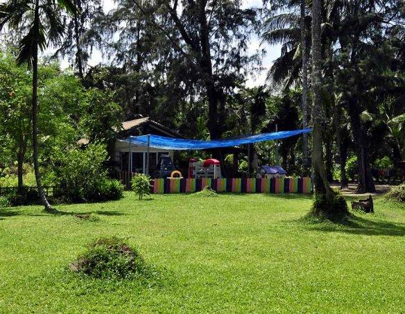 Тур в отель Centara Tropicana 4* 25