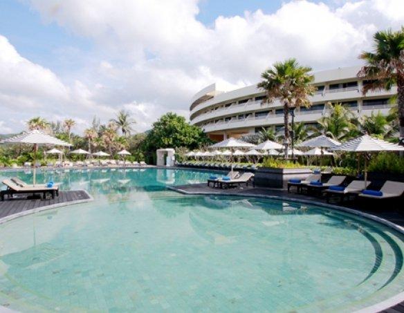 Тур в отель Hilton Phuket Arcadia Resort And Spa 5* 25