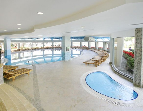 Тур в отель Mukarnas SPA Resort 5* 3