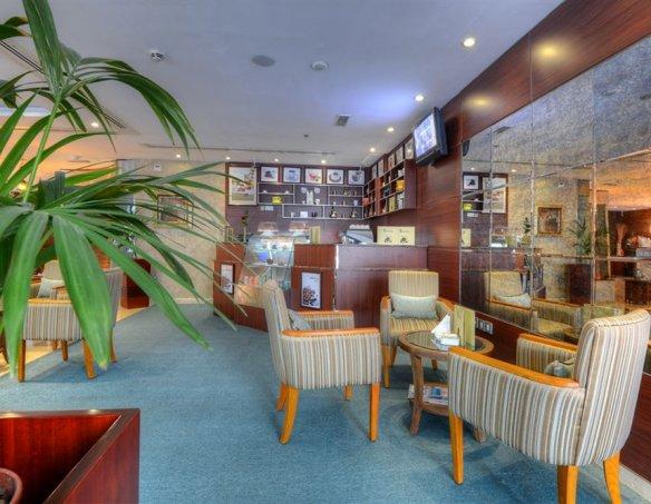 Тур в отель Golden Tulip Al Barsha 4* 36