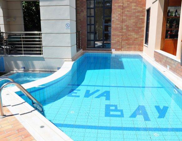 Тур в отель Eva Bay 4* 11