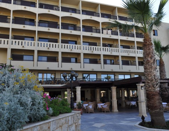 Тур в отель Aquila Rithymna Beach 5* 28