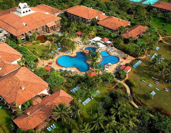 Тур в отель Caravela Beach Resort 5* (ex. Ramada) 5