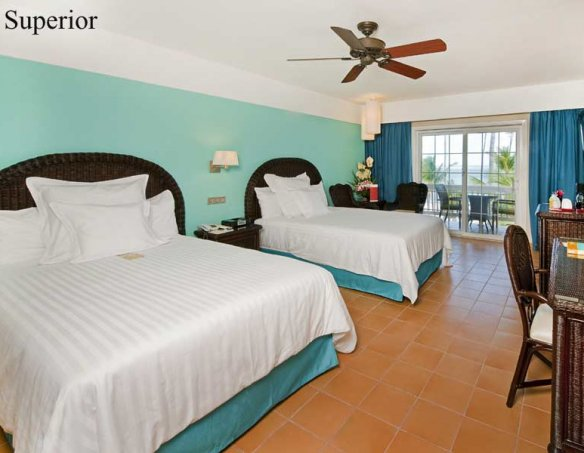 Тур в отель Barcelo Bavaro Beach 5* 13