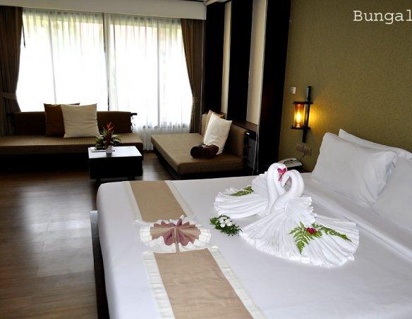 Тур в отель Phuket Island View 3* 15