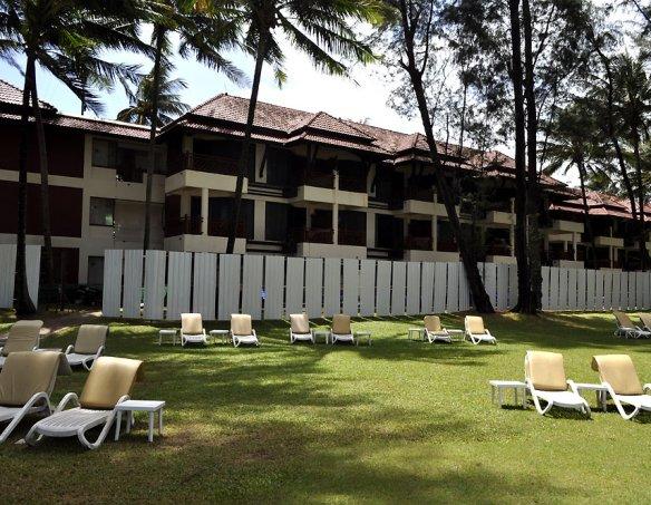 Тур в отель Dusit Thani Laguna 5* 33