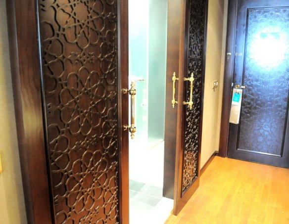 Тур в отель Jumeirah Zabeel Saray 5* 35