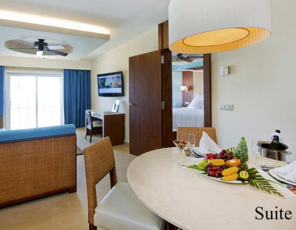 Тур в отель Barcelo Bavaro Beach 5* 18