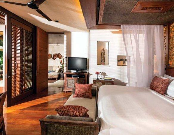 Тур в отель Four Seasons Resort Bali At Sayan 5* 29