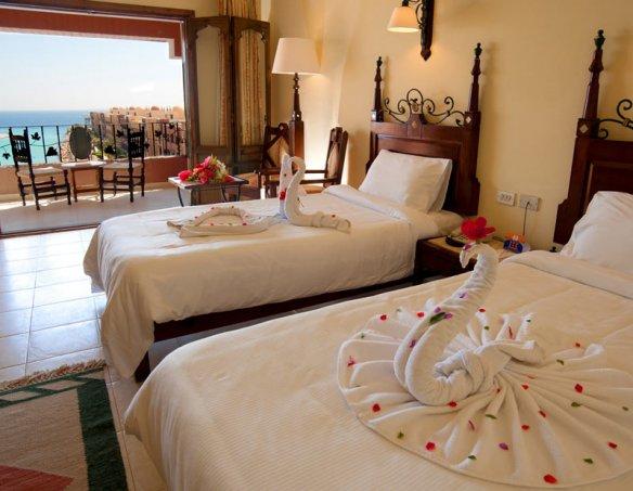 Тур в отель Sunny Days El Palacio 4* 2