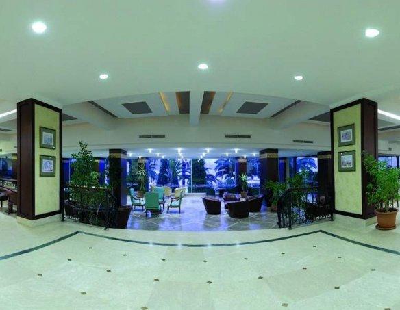 Тур в отель Marmaris Resort 5* 7