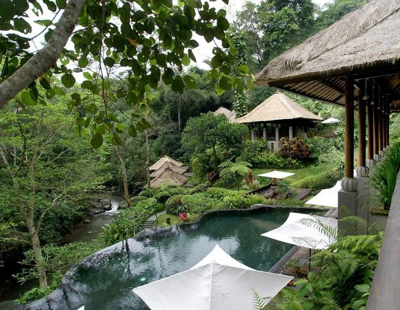 Тур в отель Maya Ubud Resort 5* 13