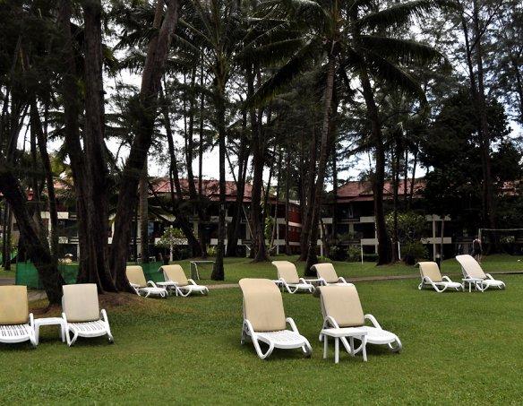 Тур в отель Dusit Thani Laguna 5* 39
