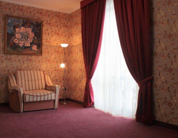 Тур в отель Магия Карпат 31