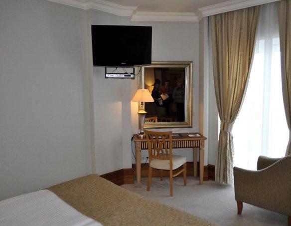 Тур в отель Риксос-Прикарпатье 47