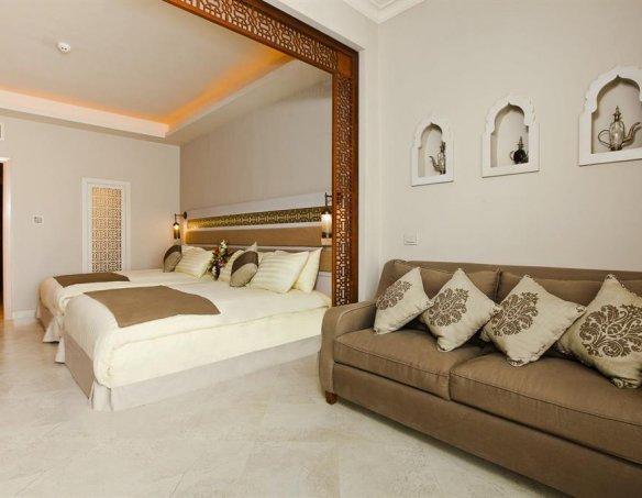 Тур в отель Sunrise Grand Select Arabian 5* 14