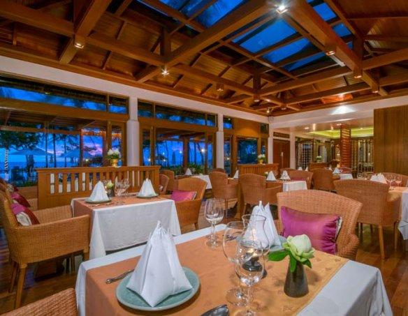 Тур в отель Katathani Phuket Beach Resort 5*  7