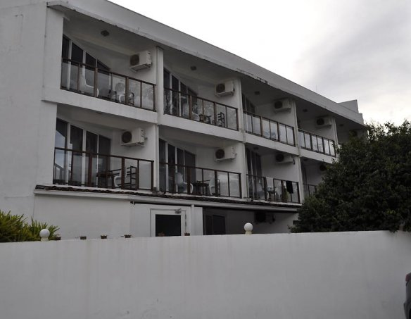 Тур в отель Calamander Unawatuna 5* 26