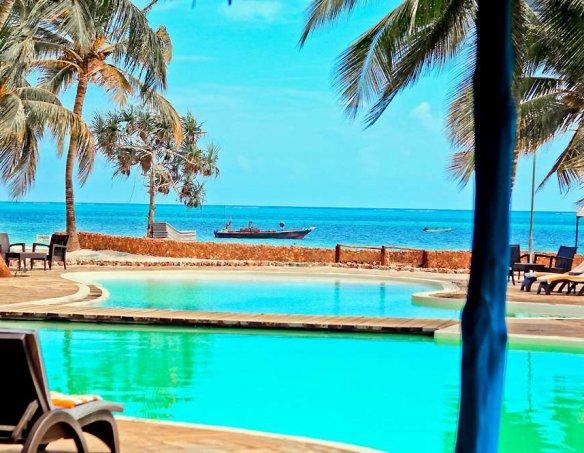 Тур в отель Kiwengwa Beach 5* 20