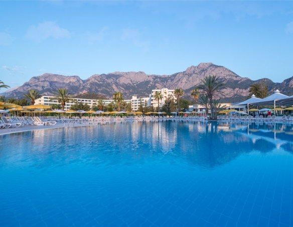 Тур в отель Mirage Park Resort 5*  1