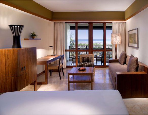 Тур в отель Grand Hyatt Nusa Dua 5* 23