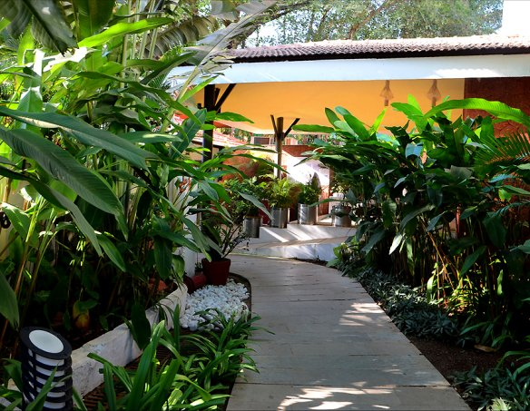 Тур в отель Citrus Goa 4* 4