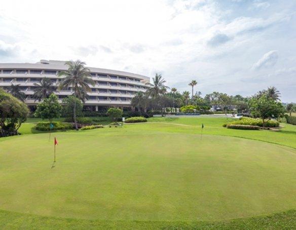 Тур в отель Hilton Phuket Arcadia Resort And Spa 5* 30