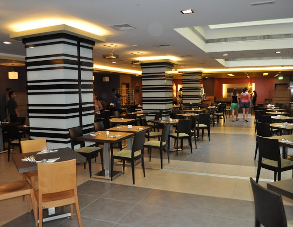 Тур в отель Citymax Bur Dubai 3* 12