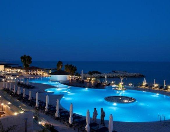 Тур в отель Royal Apollonia Beach 5* 18