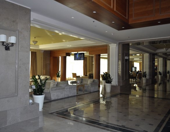 Тур в отель Риксос-Прикарпатье 70
