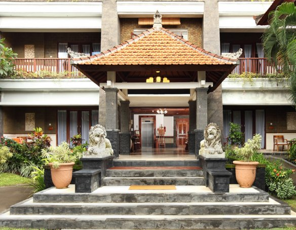 Тур в отель Bali Tropic Resort & Spa 5* 13
