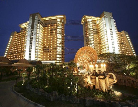 Тур в отель Centara Grand Mirage 5* 25