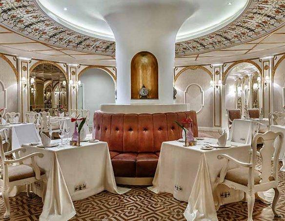 Тур в отель Maxx Royal Belek Golf Resort 5* 189