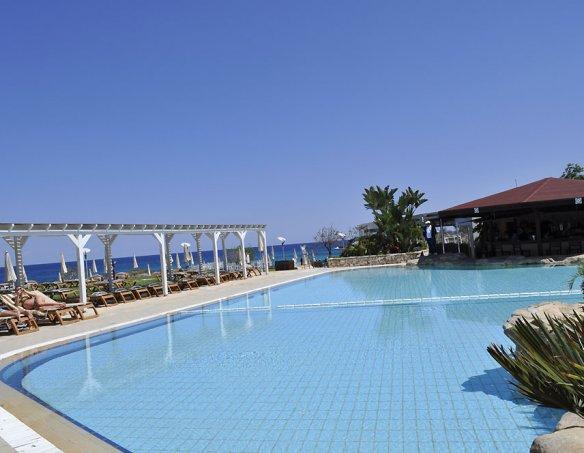 Тур в отель Capo Bay 4*  15