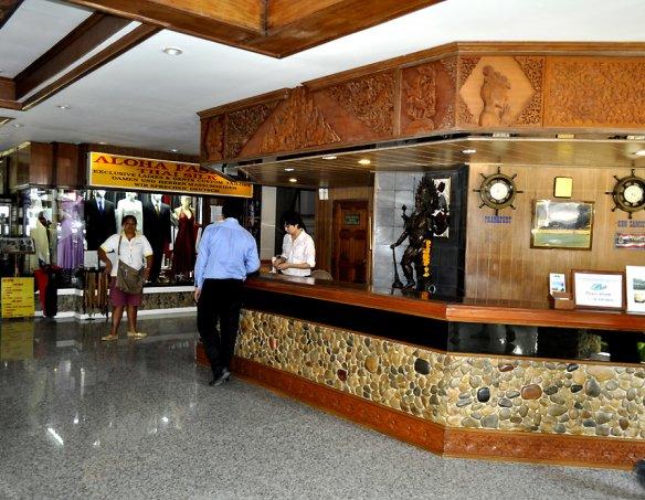 Тур в отель Aloha Resort 3* 20