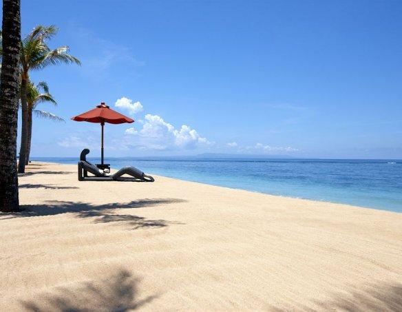 Тур в отель St.Regis Bali 5* 1