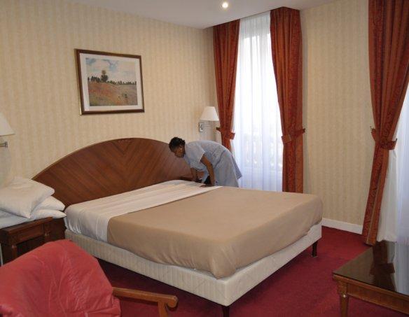 Тур в отель Imperial 3* 3