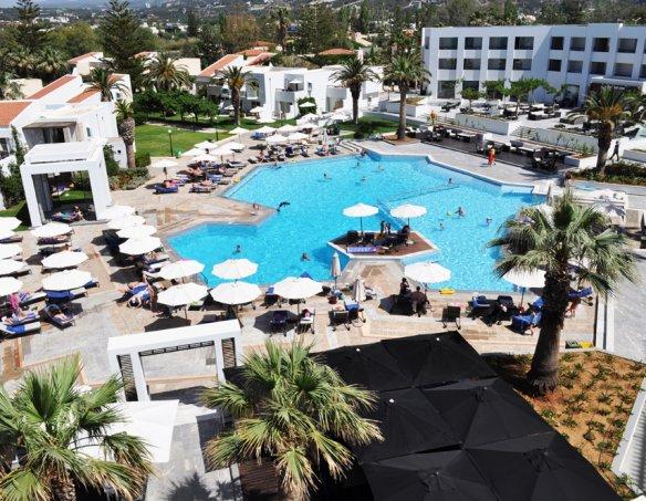 Тур в отель Grecotel Creta Palace 5* 25