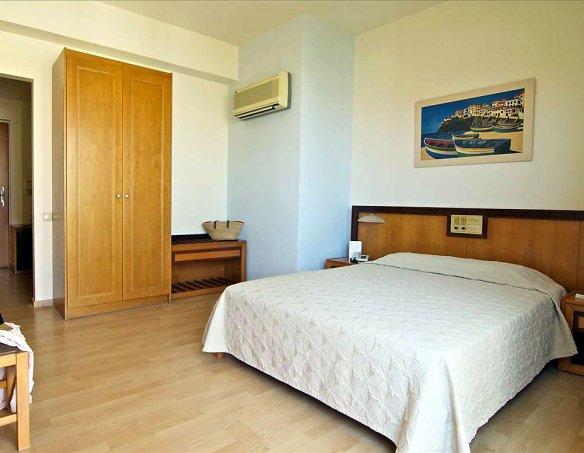 Тур в отель Atrium Hotel Rethymno 3* 9