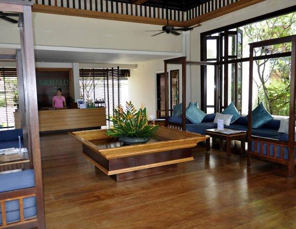 Тур в отель Emerald Cove 5* 8