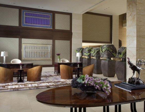 Тур в отель The Mulia Bali 5* 10