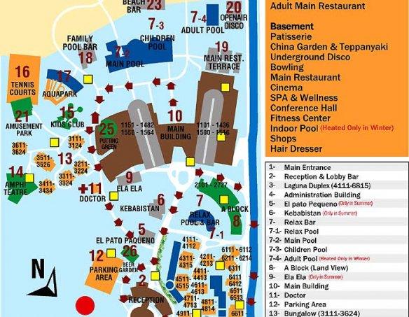 Тур в отель Voyage Belek Golf & SPA 5* 24