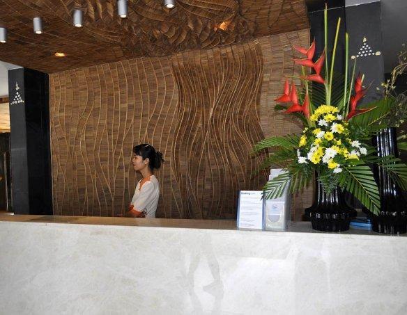 Тур в отель KC Grande Resort 4* 23