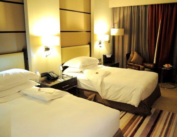 Тур в отель Khalidiya Palace Rayhaan 5* 20