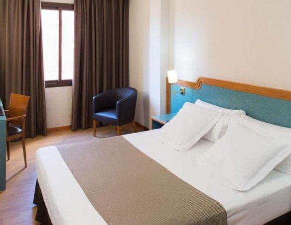 Тур в отель Catalonia Sagrada Familia 3* 8